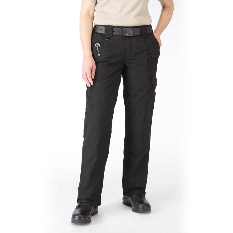 5.11 TACTICAL 5.11 Tactical, Women's Taclite Pro Pants, Black