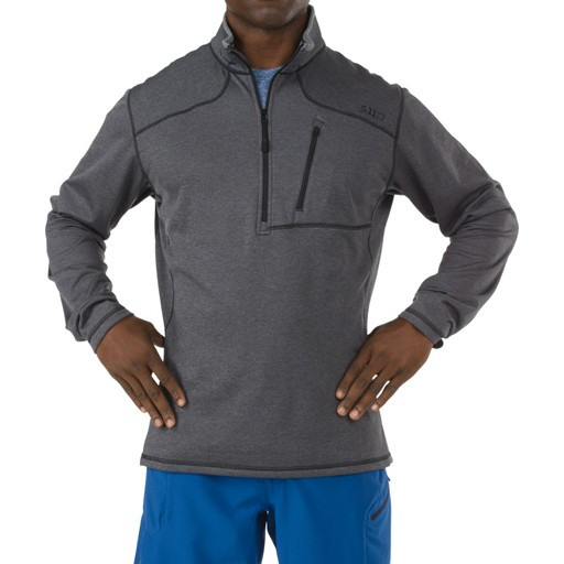 5.11 TACTICAL 5.11 Tactical, 5.11 Recon Half Zip Fleece