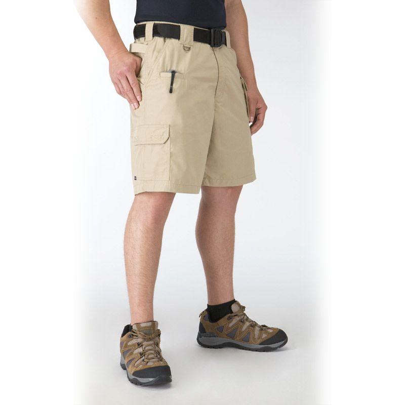 5.11 TACTICAL 5.11 Tactical, Taclite Pro Shorts, TDU Khaki