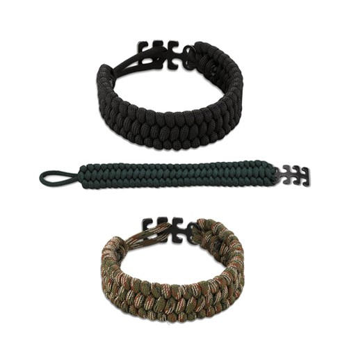 COLUMBIA RIVER KNIFE & TOOL Adjustable Paracord Bracelet