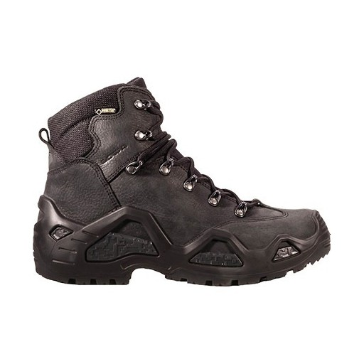 "LOWA LOWA, Tactical 6"", Z-6N GTX (Nubuck Leather)"