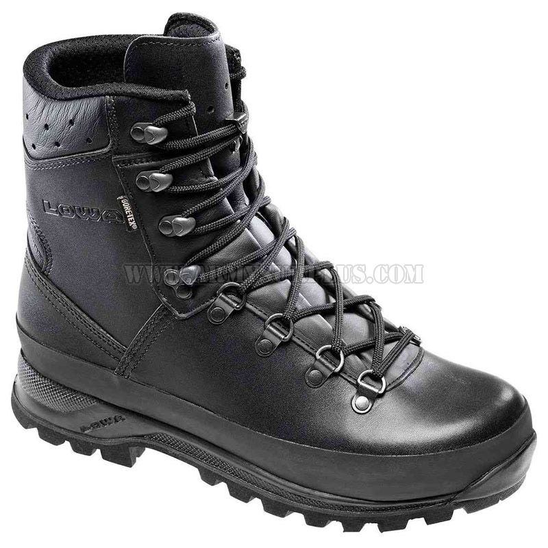 LOWA LOWA, Mountain Boot GTX,