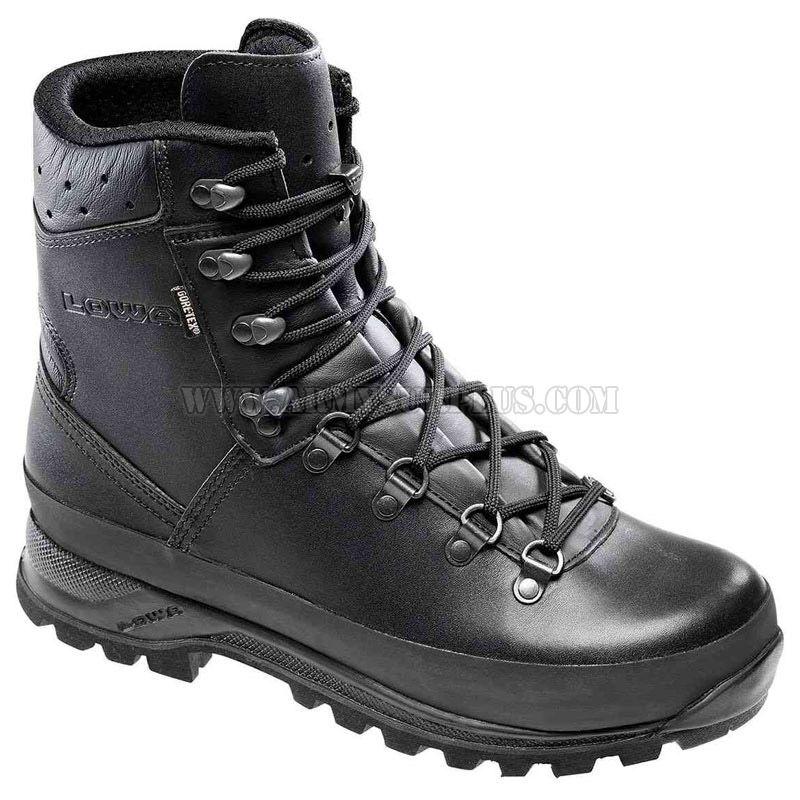 LOWA LOWA, Mountain Boot GTX,
