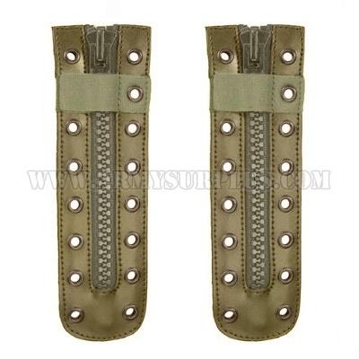 ORIGINAL SWAT 8 Eyelet Zipper, Rapid Response,