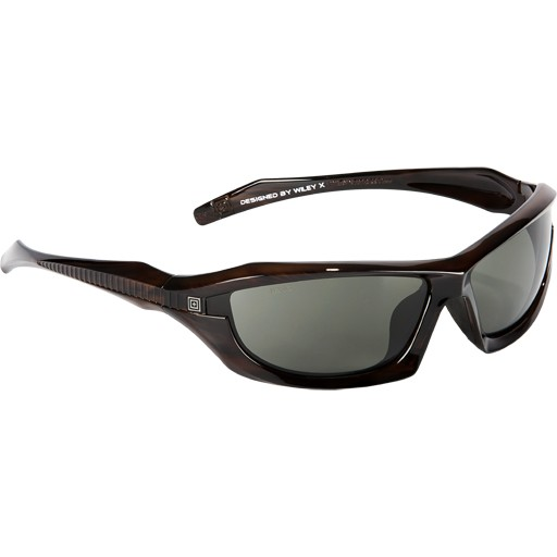 5.11 TACTICAL 5.11 Tactical, Burner Full Frame Sunglasses