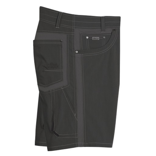 KUHL Kuhl, Men's Radikl Fuze Short, Carbon