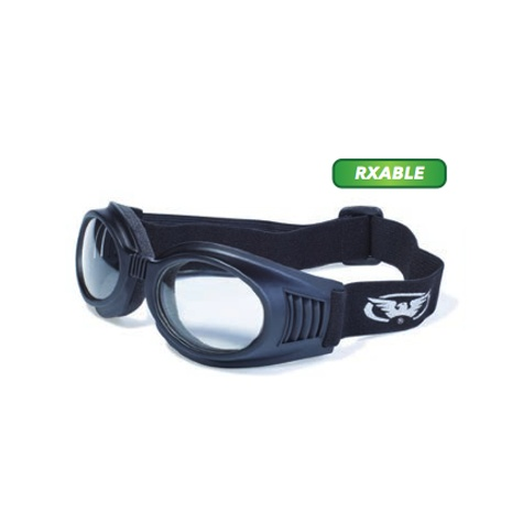 GLOBAL VISION Global Vision, 3000 Wind Pro Goggle