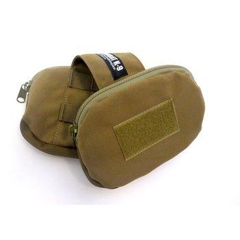 Fighter Design, Saddle Bags