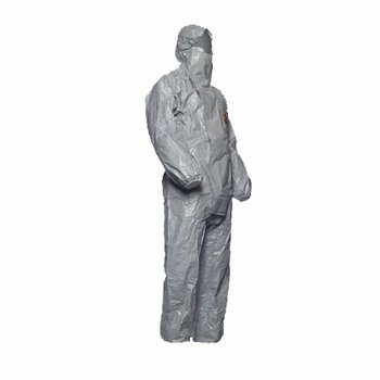 GENUINE SURPLUS Chemical Coverall Grey