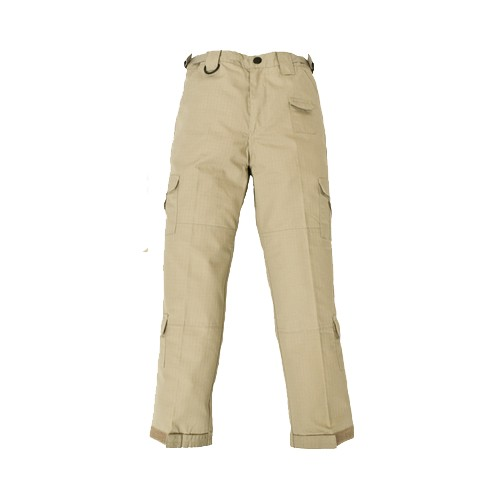 TROOPER CLOTHING Trooper Clothing, Kids Tactical Pant, Khaki