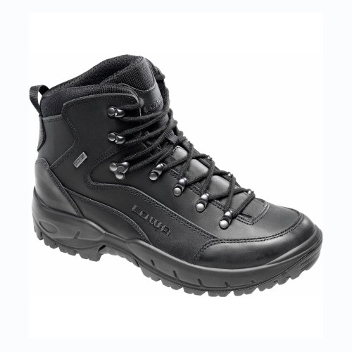 lowa renegade gtx mid boots black women 39 s crown. Black Bedroom Furniture Sets. Home Design Ideas