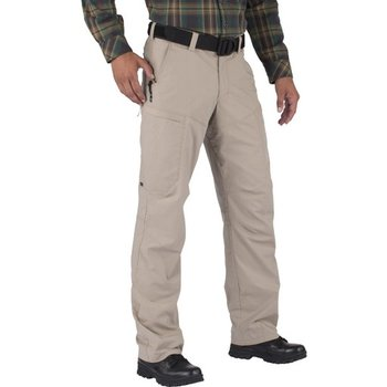 5.11 TACTICAL 5.11 Tactical, Apex Pants, Khaki