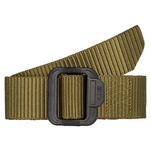 5.11 TACTICAL 5.11 Tactical, TDU 1 1/2'' Belt, TDU Green