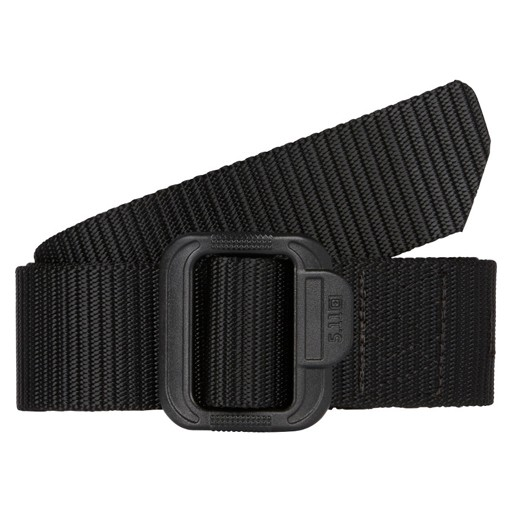 5.11 TACTICAL 5.11 Tactical, TDU 1 1/2'' Belt, Black