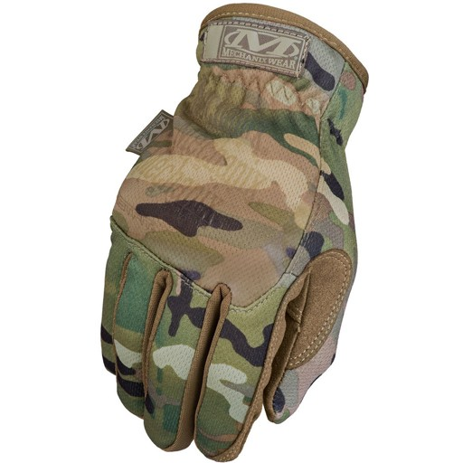 MECHANIX WEAR Mechanix Wear, FastFit, Secure Fit, Elastic Cuff