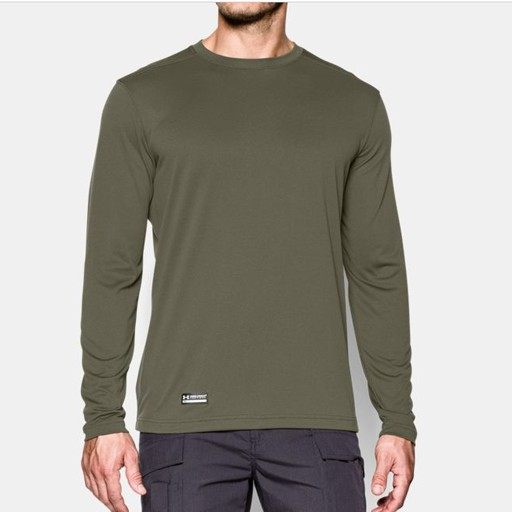 Under Armour, Tactical Tech, Long Sleeve Shirt