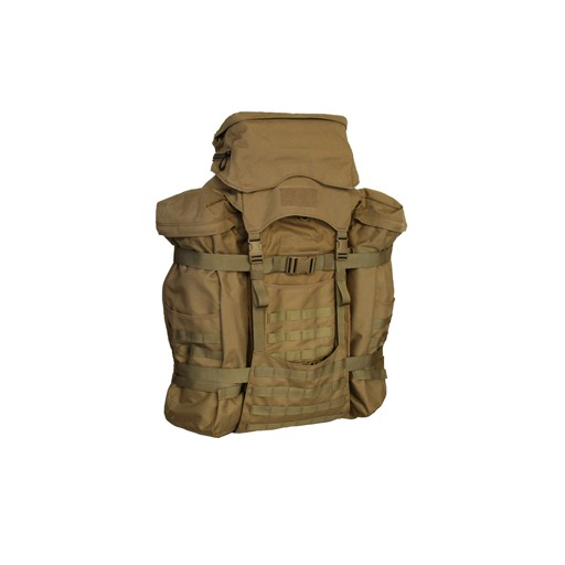 EBERLESTOCK The J79 is a modular, scalable pack system.  It is a truly innovative approach to pack design, and it's very effective.  Sorry to say it, but there have been other vague attempts at this concept, and they usually have ended up not working very well and we