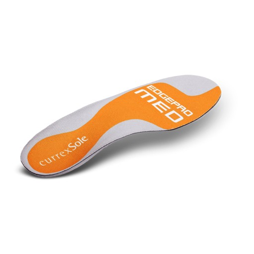 Currexsole Currex Sole, EdgePro Medium (Orange)