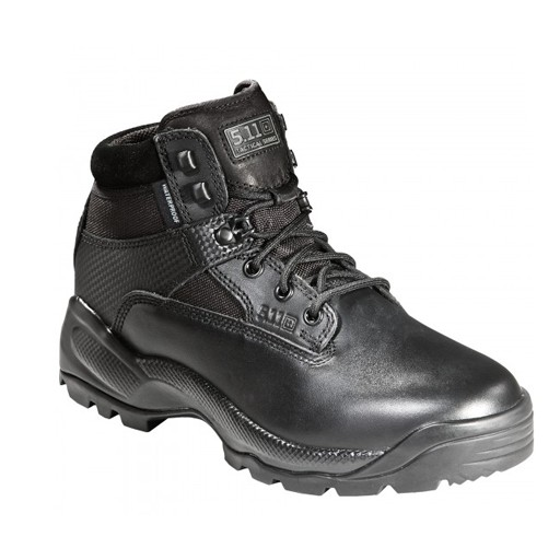 5.11 TACTICAL 5.11 Tactical, A.T.A.C. 6'' Storm Boot, Black