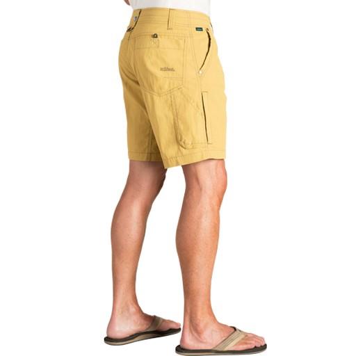 KUHL Kuhl, Ramblr 10'' Shorts, Camel