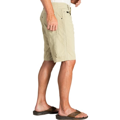 KUHL Kuhl, Men's Radikl Short, Saw Dust