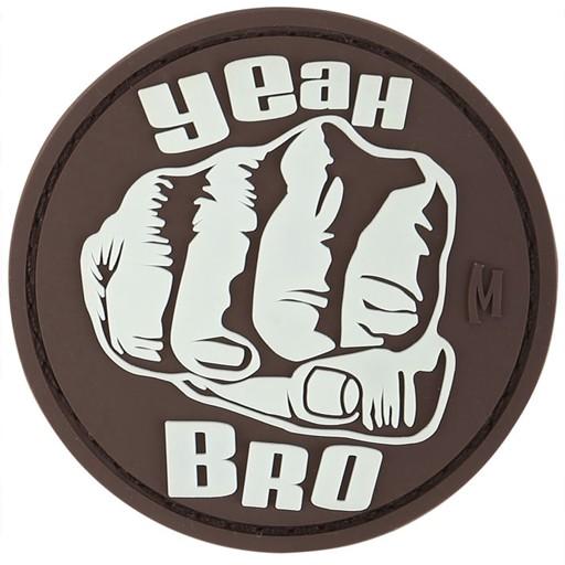 MAXPEDITION Maxpedition, Bro Fist, PVC, Patch