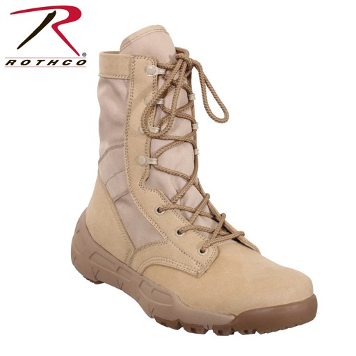 ROTHCO Rothco V-Max Lightweight Tactical Boot