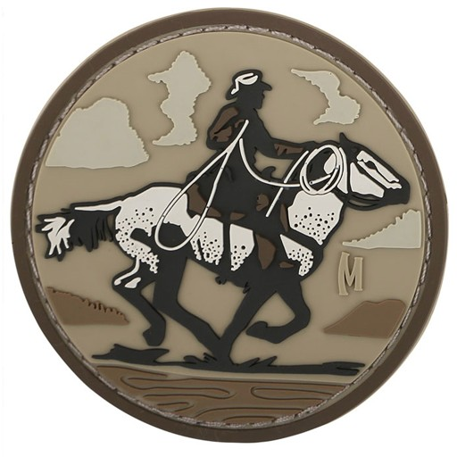MAXPEDITION Maxpedition, Cowboy, PVC, Patch