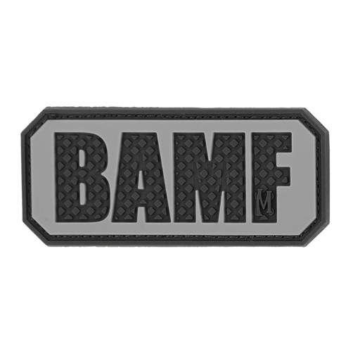 MAXPEDITION Maxpedition, BAMF, PVC, Patch