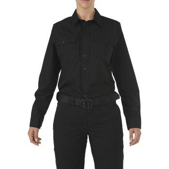 5.11 TACTICAL 5.11 Tactical Women's, Stryke PDU Shirt, B-Class, Long Sleeve
