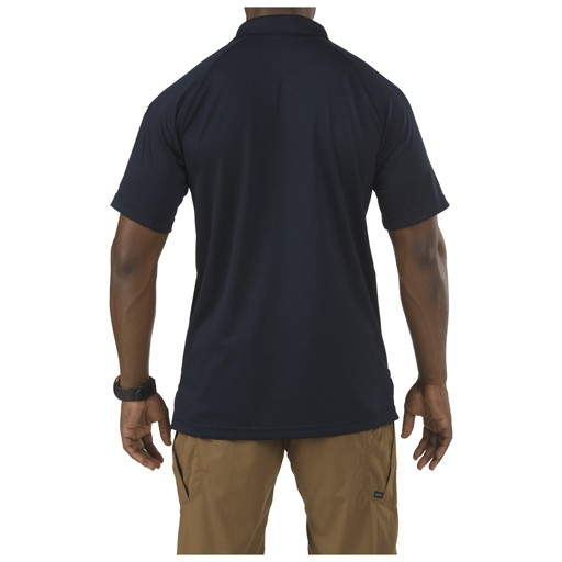 5.11 TACTICAL 5.11 Tactical, Perforamance Short Sleeve Polo Shirt