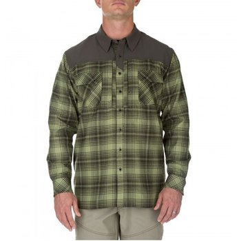 5.11 TACTICAL 5.11 Tactical, Sidewinder Flannel Shirt