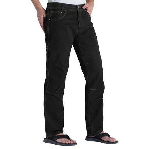KUHL Kuhl, Rydr Lean Fit Pant, Espresso