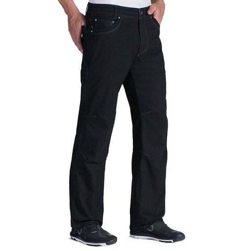 KUHL Kuhl, Easy Rydr Pant, Black Blue