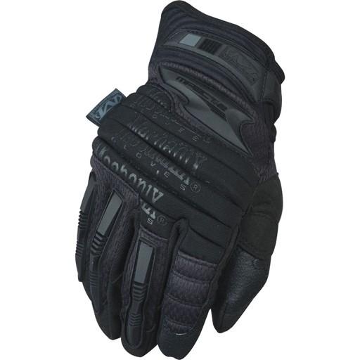 MECHANIX WEAR Mechanix Wear, M-Pact-2, Knuckle Guard, Impact Palm