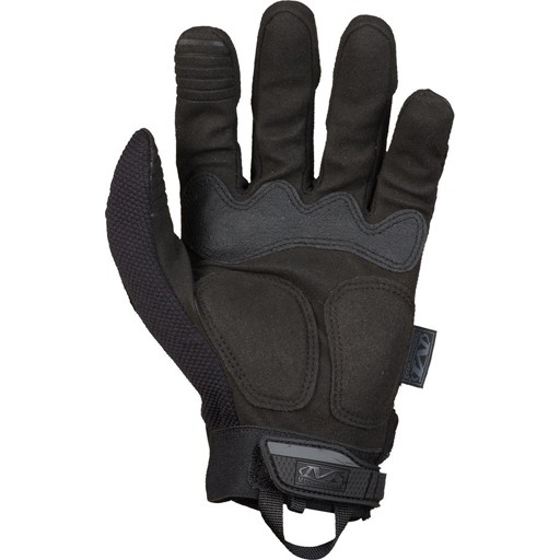 MECHANIX WEAR Mechanix Wear, M-Pact, Knuckle Guard, Reinforced Fingertips