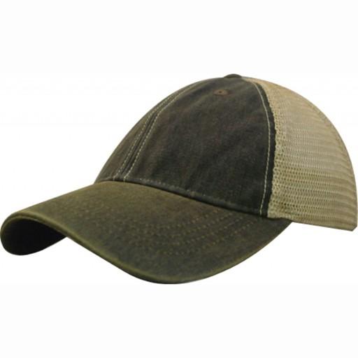 Headmost Headmost, Mesh-Cap