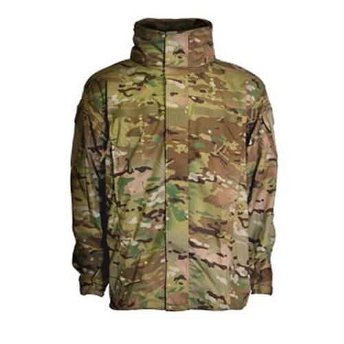 GENUINE SURPLUS FR ECWCS Gen 4 - Level 5 TenCate Defender Fabric Soft ShellTrousers - OCP/Multicam