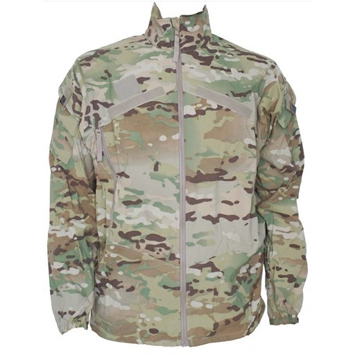 GENUINE SURPLUS GI GEN lll Level 4 Wind Jacket - Multicam