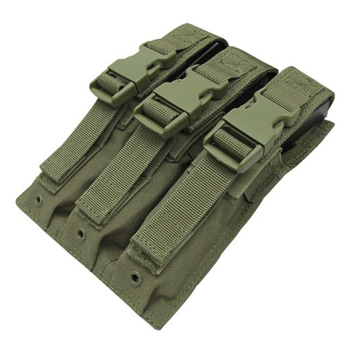 CONDOR Condor Outdoor, MP5 Mag Pouch
