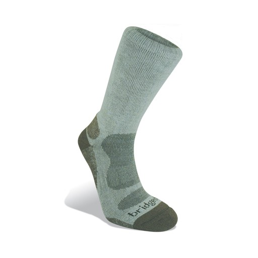 Bridgedale Bridgedale, Viscoe from Bamboo Crew, Men's Sock