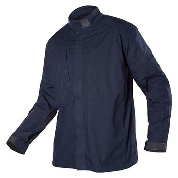 5.11 TACTICAL 5.11, XPRT Tactical Long Sleeve Shirt, Dark Navy