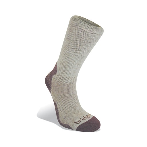 Bridgedale Bridgedale, Viscoe from Bamboo Crew, Women's Sock