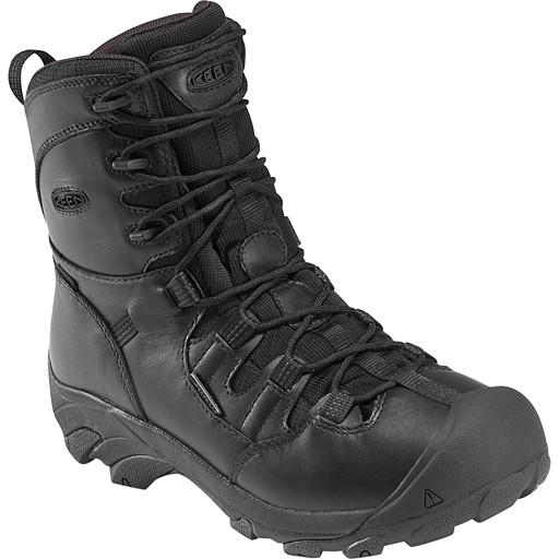 KEEN Keen Footwear, Men's Detroit 8IN. Boot