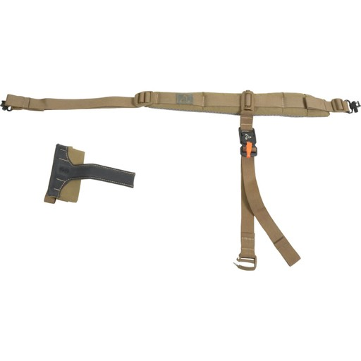 MYSTERY RANCH Mystery Ranch, Quick Draw Rifle Sling, Coyote