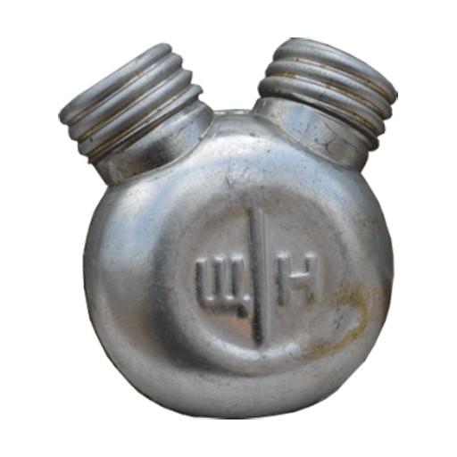 GENUINE SURPLUS Genuine Issue, Vintage Russian Firearm Oil Bottle