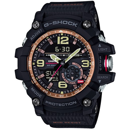 G-Shock G-Shock, GG1000RG-1A