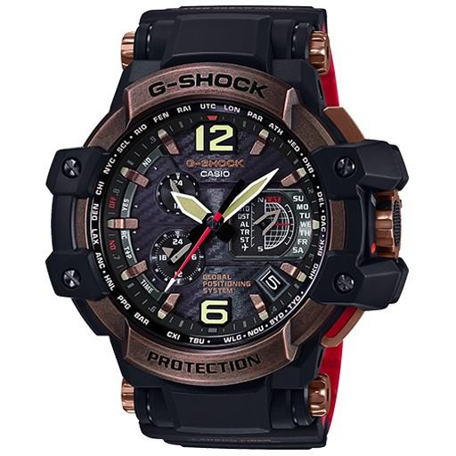 G-Shock G-SHOCK, GravityMaster, GPW1000RG-1A