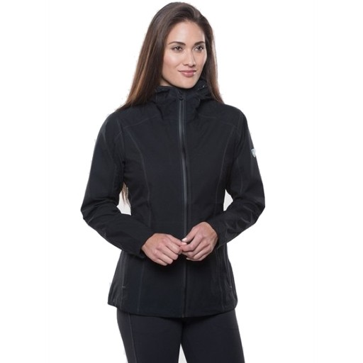 KUHL Kuhl, Women's Jetstream Jacket Black