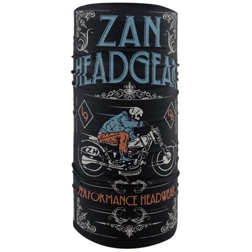 ZAN ZAN Headgear, Polyester Motley Tube, Zan 94